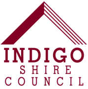 Indigo Shire Council - Logo